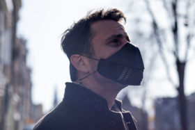 LMP Reusable Face Mask