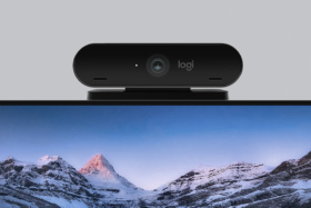 4K Pro Magnetic Webcam
