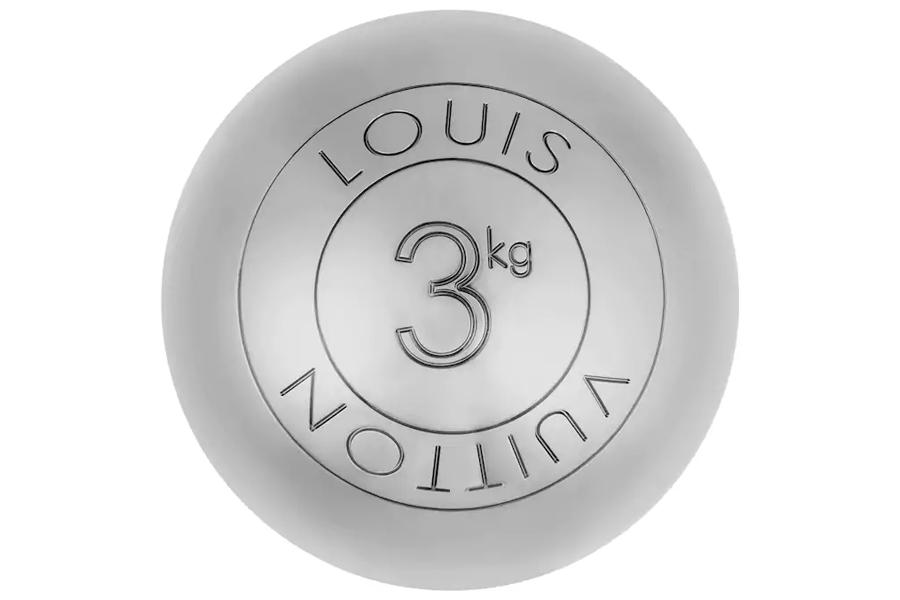 Louis Vuitton Dumbbells 1