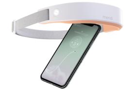 Mendi Brain Training Headset with apps