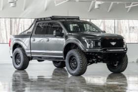 Ford F 150 Truck Mil Spec