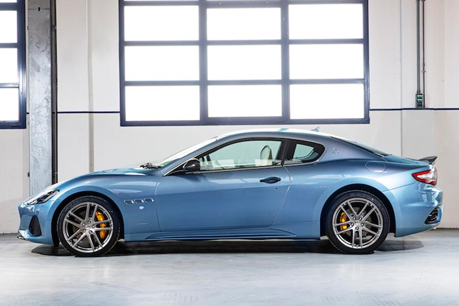 Maserati GranTurismo Collector's Edition