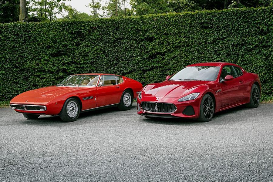Maserati launches GranTurismo ASPIRATO - Collector's Edition