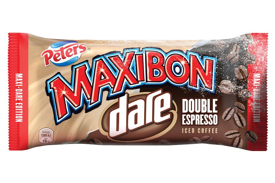 Maxibon Dare Double Espresso