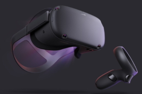 oculus quest wireless vr headset