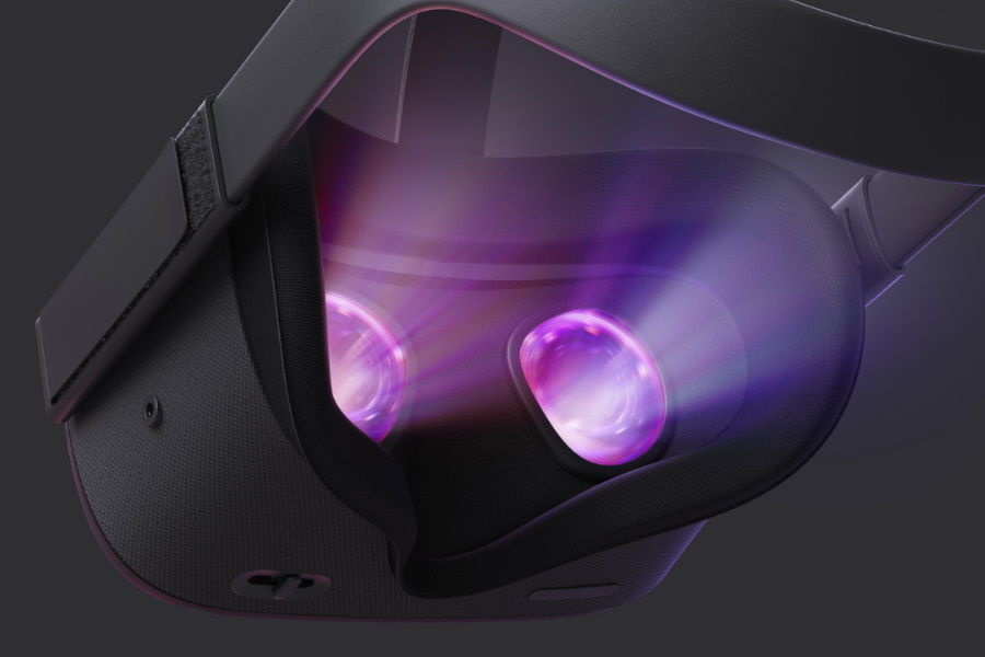 vr gaming headset