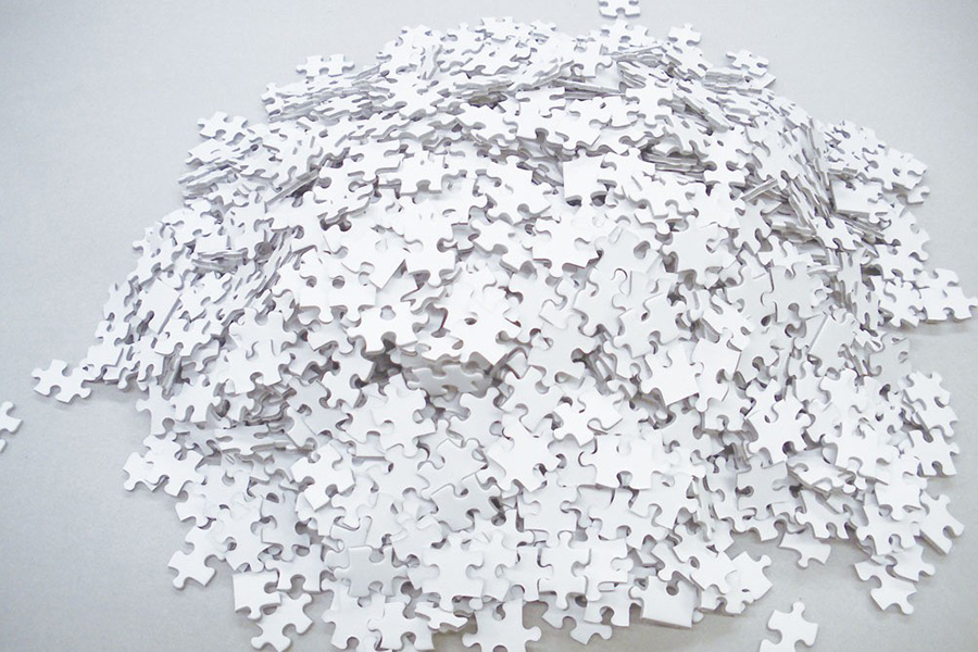 white hell puzzle
