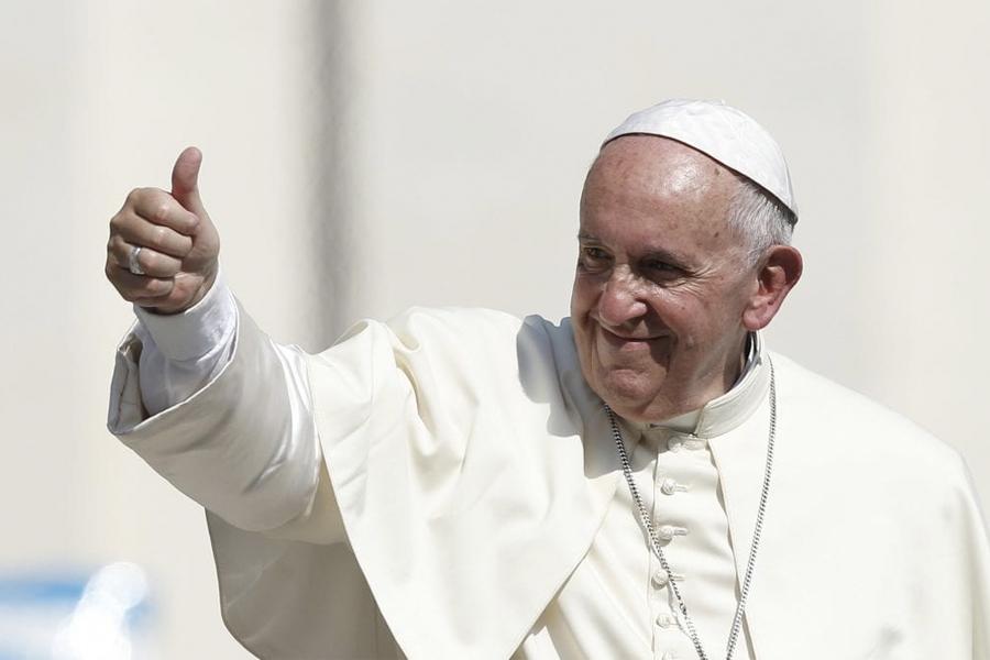 Pope Franchise Whisky 1