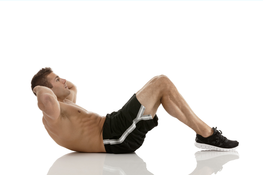 Prisoner's Workout Plan Everyday To Get Big Muscles/ Abs Exercise