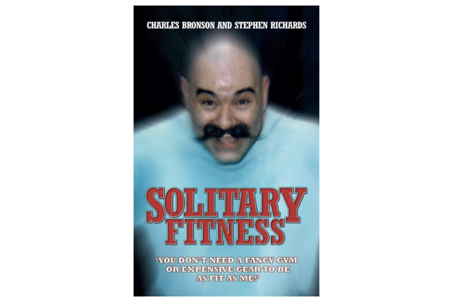 Prison Workout - Solitary Fitness