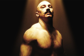 Prison Workout - Tom Hardy
