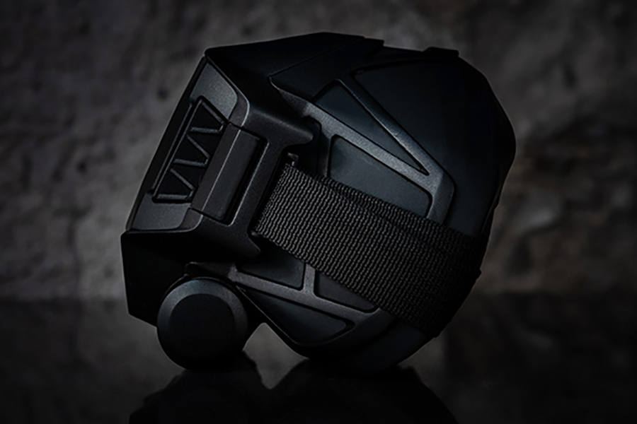 Project Black's TR2 Tactical Respirator