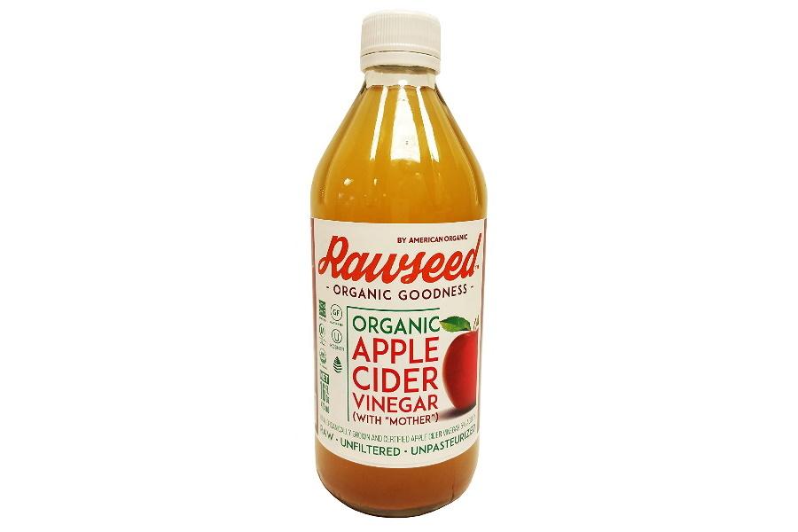 Rawseed Apple Cider Vinegar