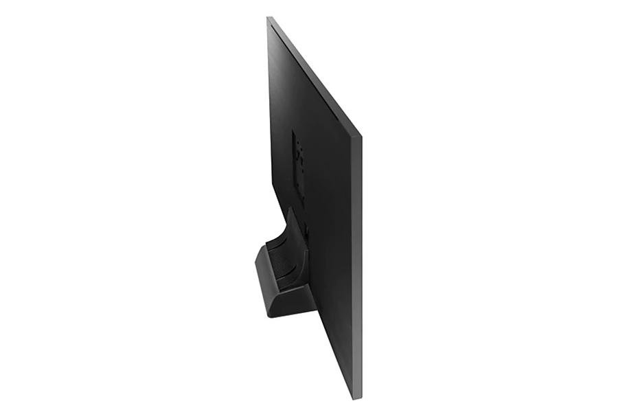 Samsung Q95T QLED 4K TV back