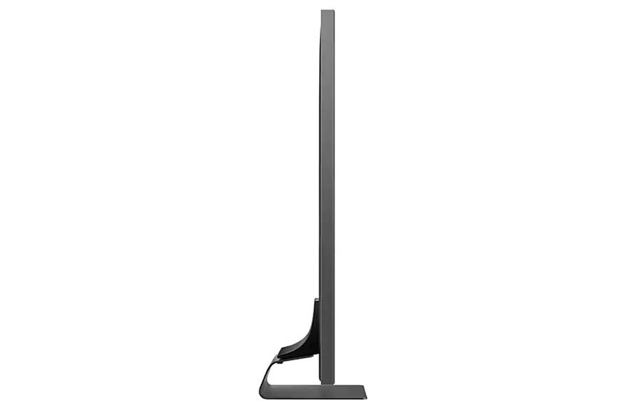 Samsung Q95T QLED 4K TV thin