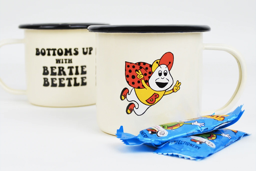 Showbag Shop - Bertie Beetle 2