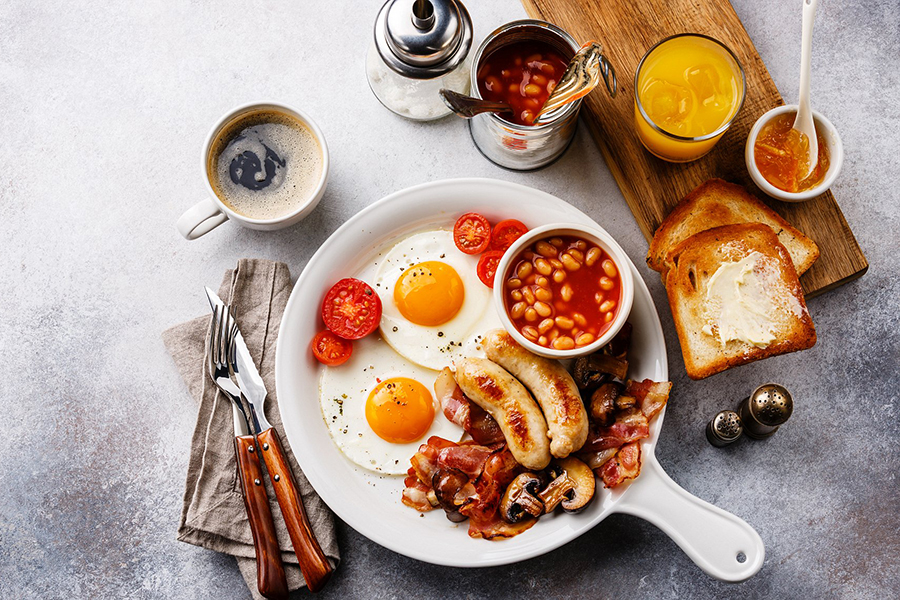 Skipping Breakfast Linked to Increased Risk of Depression