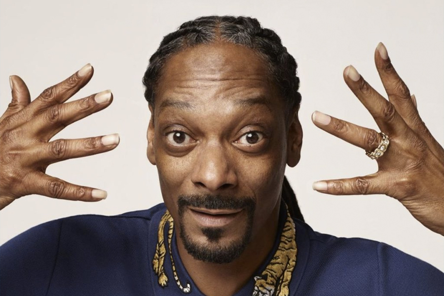 Snoop Dogg Cali Red Wine 1