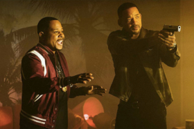 Sony Pictures Early Release - Bad Boys For Life