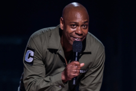 Stand up Comedy on Netflix - Dave Chappelle 1