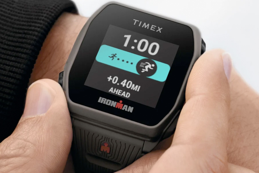 TImex Ironman R300 GPS Watch
