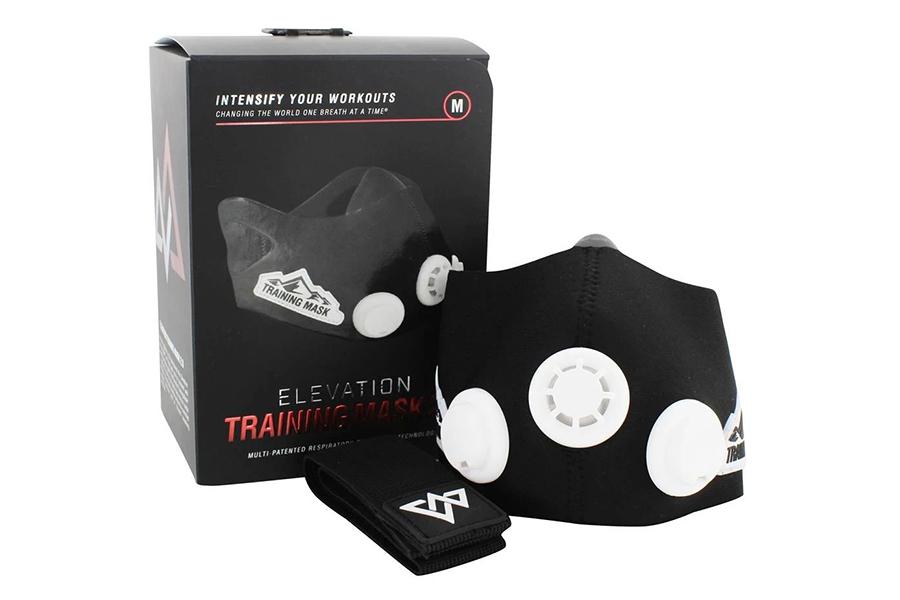 TRAININGMASK Elevation Training Mask 2.0