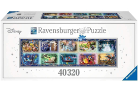 The World's Largest Jigsaw Puzzle For $999