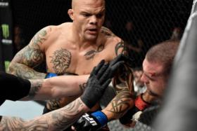 UFC star Home Invasion 3