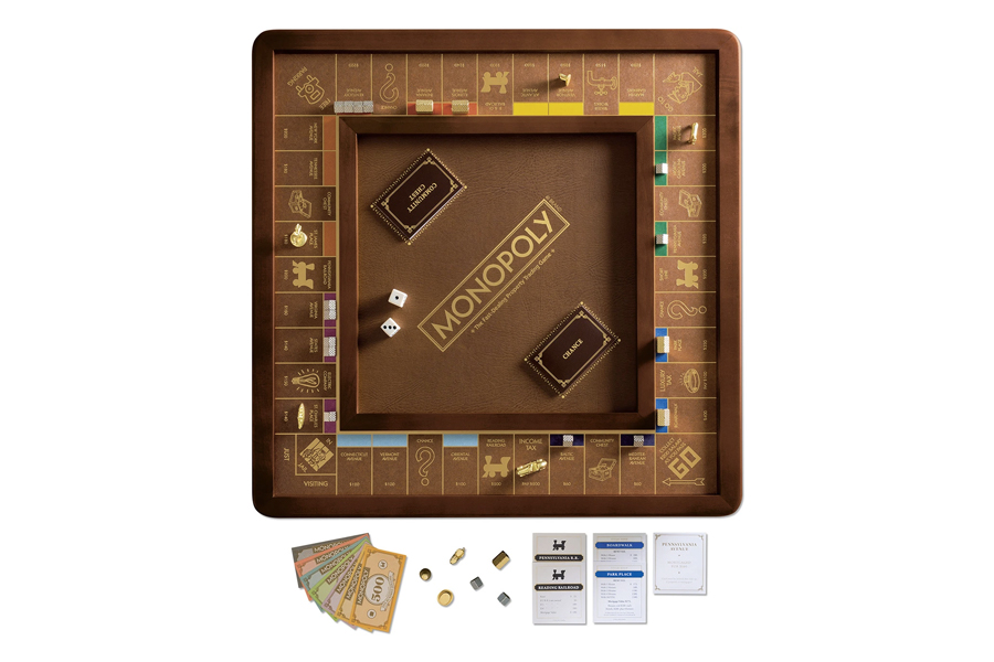 Uncrate Supple 2 - Monopoly Luxury Edition