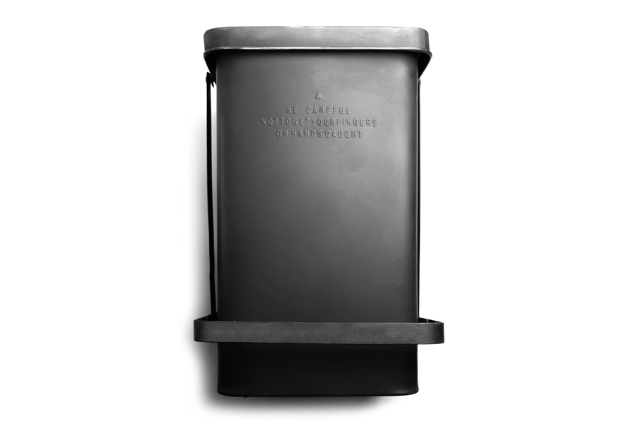 Uncrate Supple 2 - Puebco Vintage Trashcan