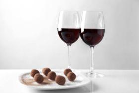 Wine and Chocolate pairings 2