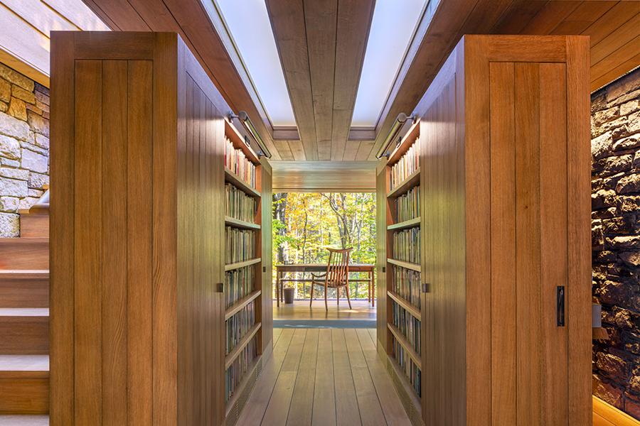 Writers Studio library
