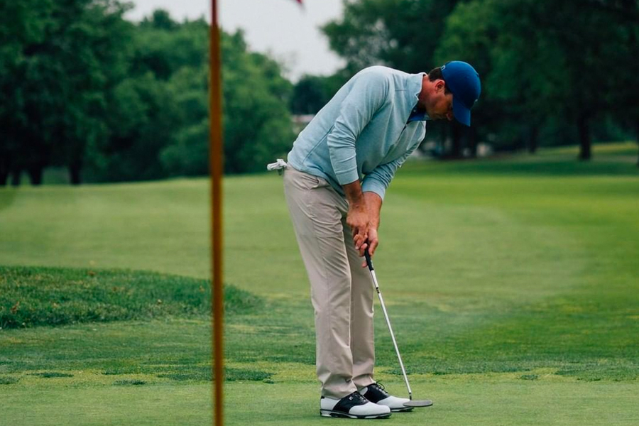 23 Best Golf Clothing Brands to Sport on the Couse | Man of Many