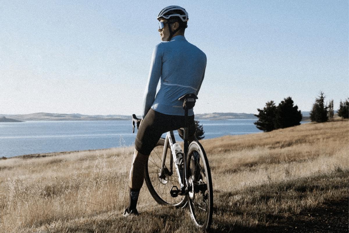 Best cycling apparel brands attaquer
