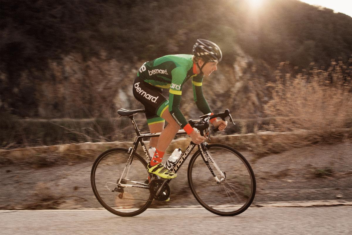 Best cycling clothing brands bernard