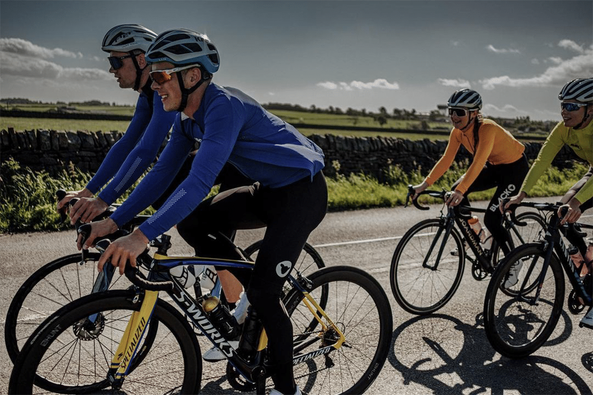 cycling jersey brand black sheep cycling