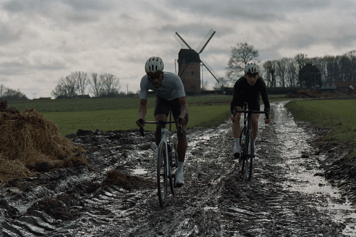 Best cycling clothing brands pas normal