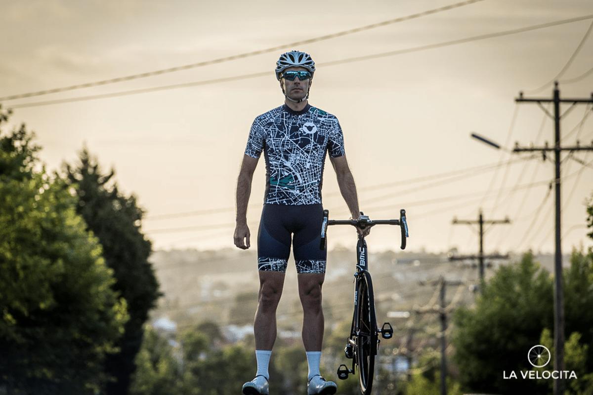 cycling jersey brand volero
