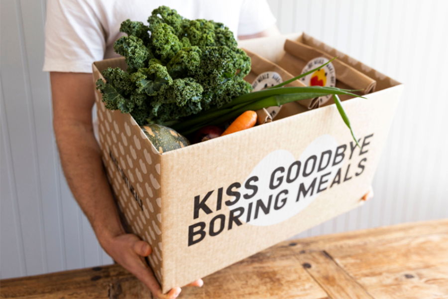 best meal delivery kits Australia - Make out Meals