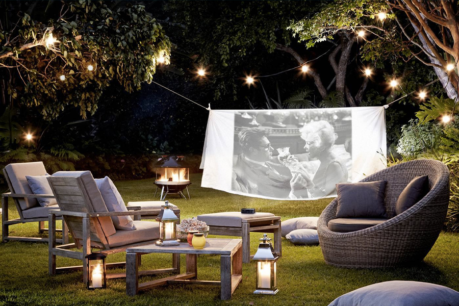 home outdoor cinema 1