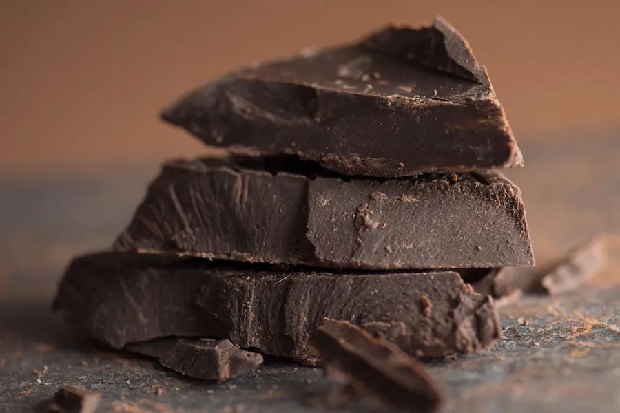 immune boosting foods - Dark Chocolate