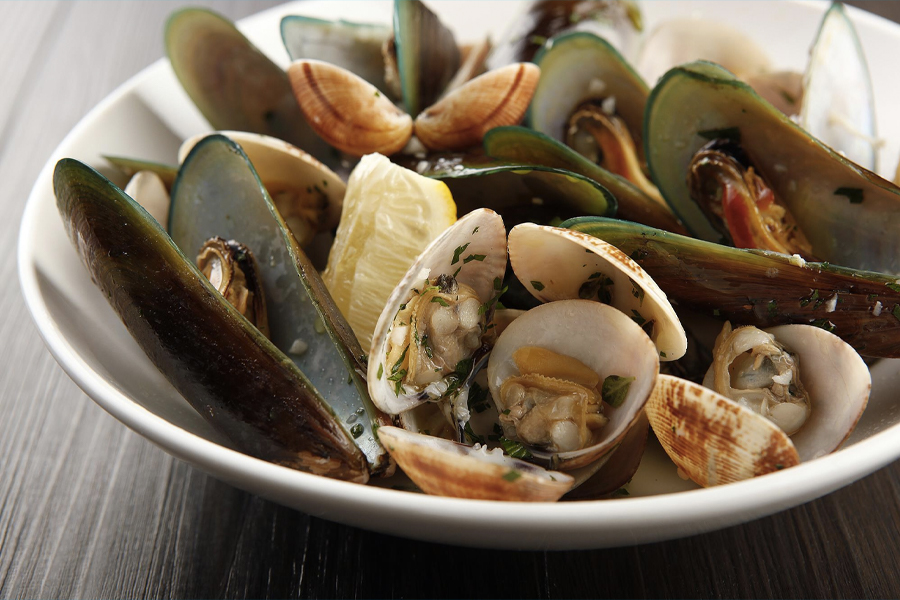 immune boosting foods - Shellfish
