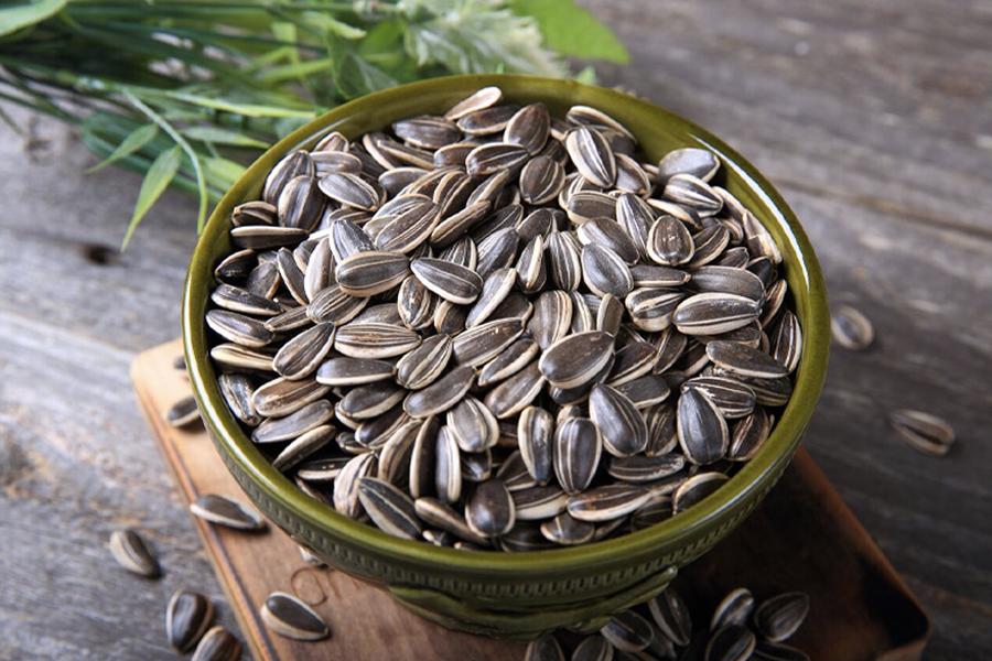 immune boosting foods - Sunflower Seeds
