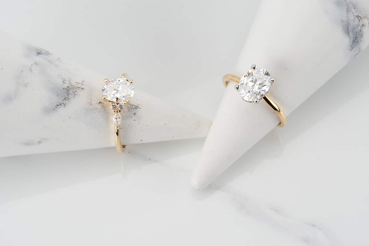 Kavalri best engagement rings sydney
