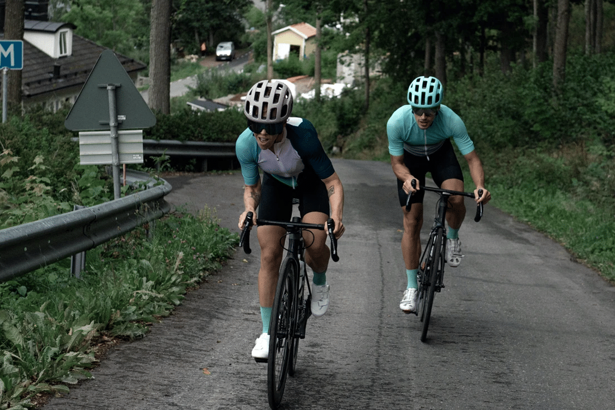 Poc best cycling clothing brands