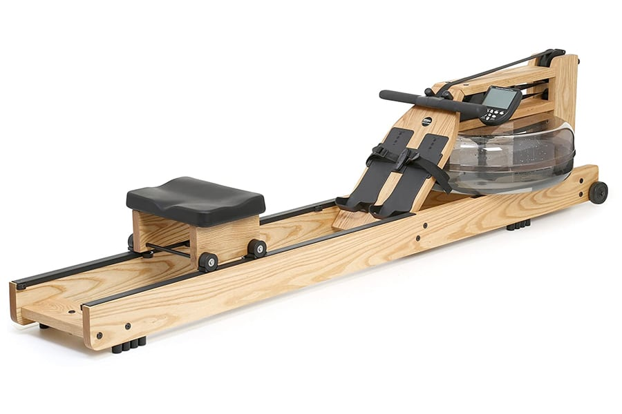 Stylish man cave ideas water rower 1