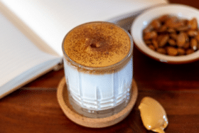 Whipped coffee recipe feature image