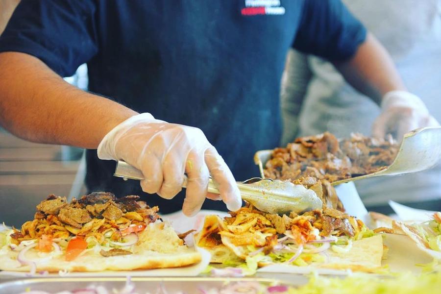 Flemington Kebab House melbourne