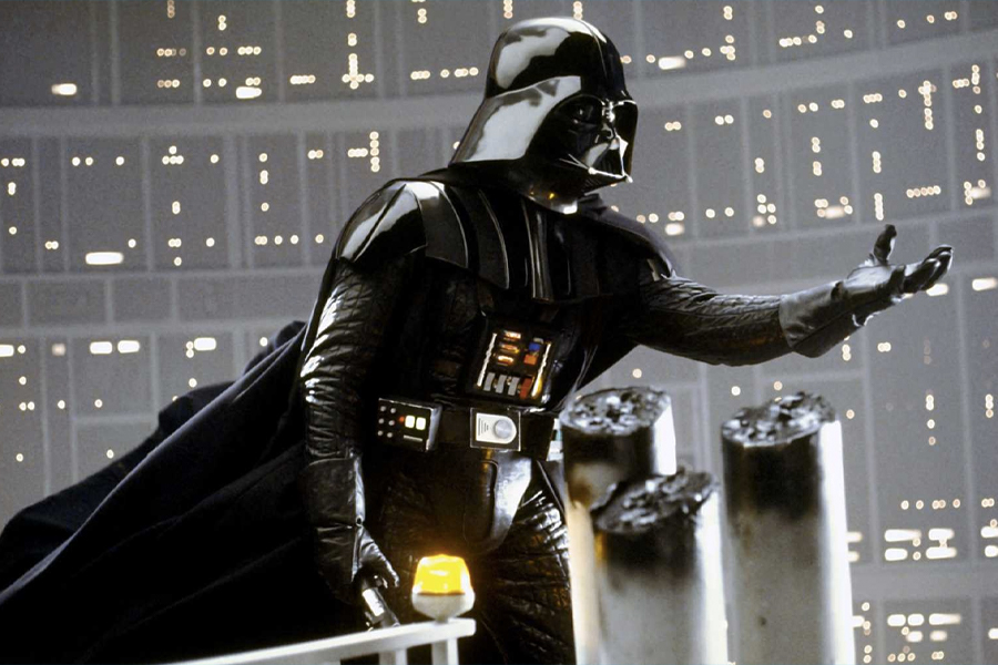 13 Star Wars movies in Order - Episode V- The Empire Strikes Back 1