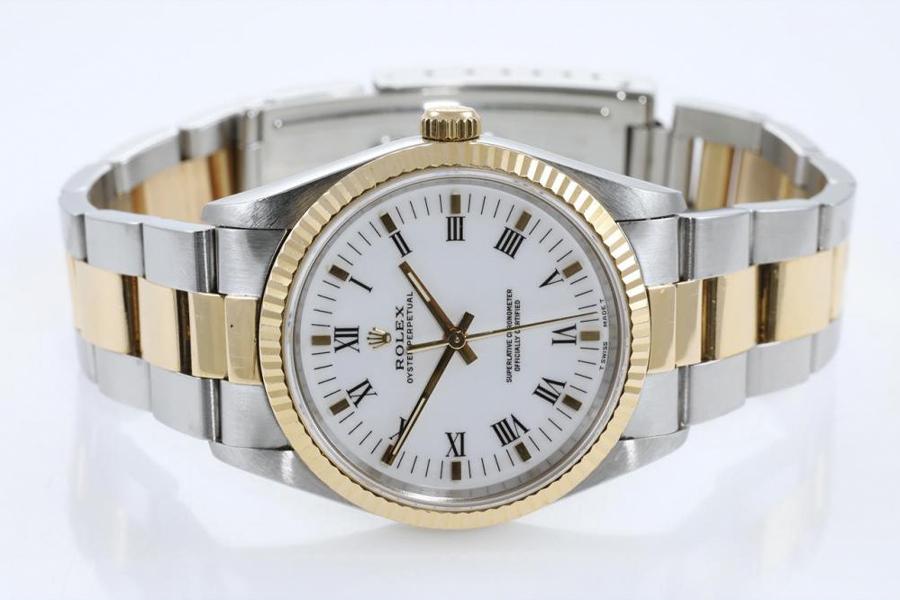 1996 Rolex Oyster Perpetual